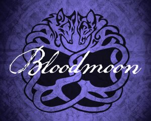 Bloodmoon — Bloodmark Saga Book 3