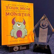 Benjamin Franklin Gold Award 2018