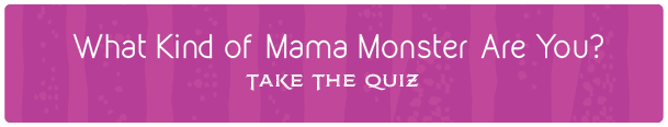 Aurora Whittet » How to Turn Your Mom into a Monster